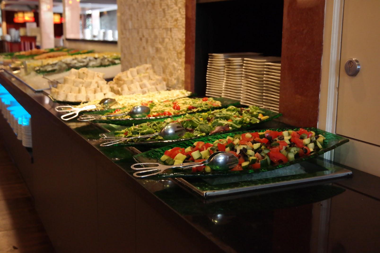 All-In Dining – Wokp...