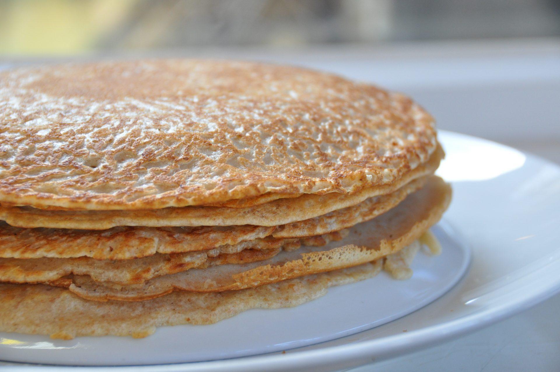 pannenkoeken eten doe je bij Wokpaleis Fryslân